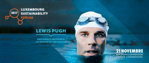 IMS welcomes an endurance swimmer...