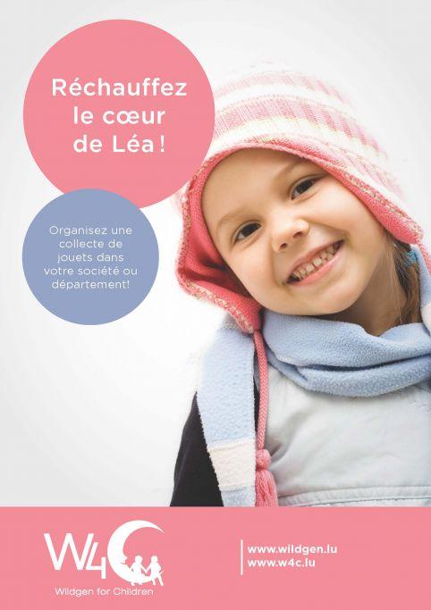 Quatrième édition de Wildgen 4 Children