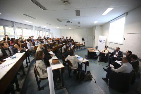 Luxembourg, une étude de cas à HEC Paris
