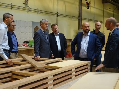 20 entreprises luxembourgeoises qui appliquent les principes de la Troisième Révolution Industrielle