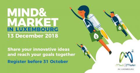 Deloitte Luxembourg organise son forum Mind & Market, inscrivez-vous !