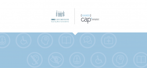 Launch of the (Handi)Cap' Emploi working group - Practical application in the company