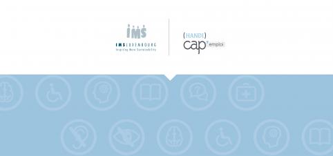 Lancement du projet (Handi)Cap' Emploi - Mise en pratique dans l'entreprise