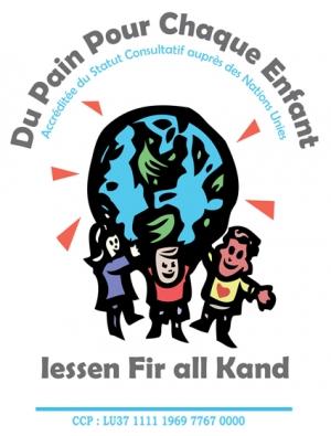 Du Pain Pour Chaque Enfant