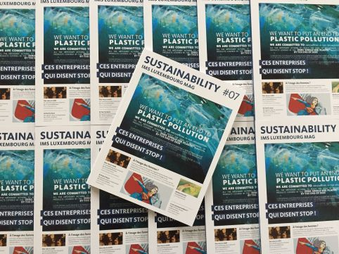 The new SUSTAINABILITY MAG is out