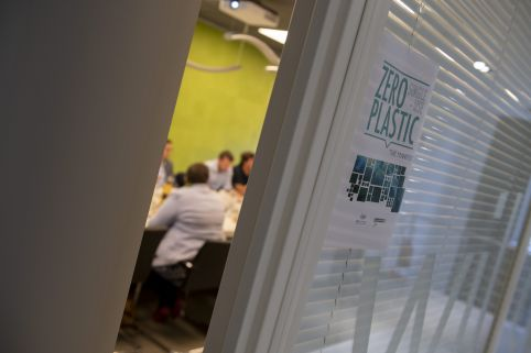 Zero Single-Use Plastic : une trentaine d'entreprises pour trouver des solutions