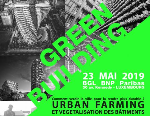 Comment verdir la ville pour la rendre plus durable ?