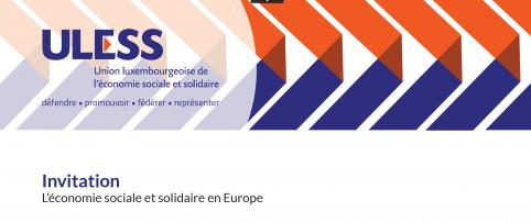 L'économie sociale et solidaire en Europe