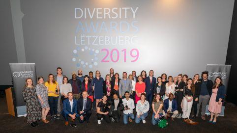 Les entreprises luxembourgeoises agissent pour la diversité