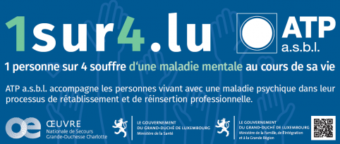 1sur4 awareness campaign