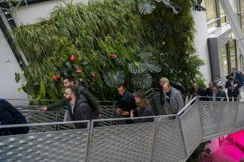IMS présente son nouveau guide pratique sur le jardinage en entreprise « Corporate gardens »