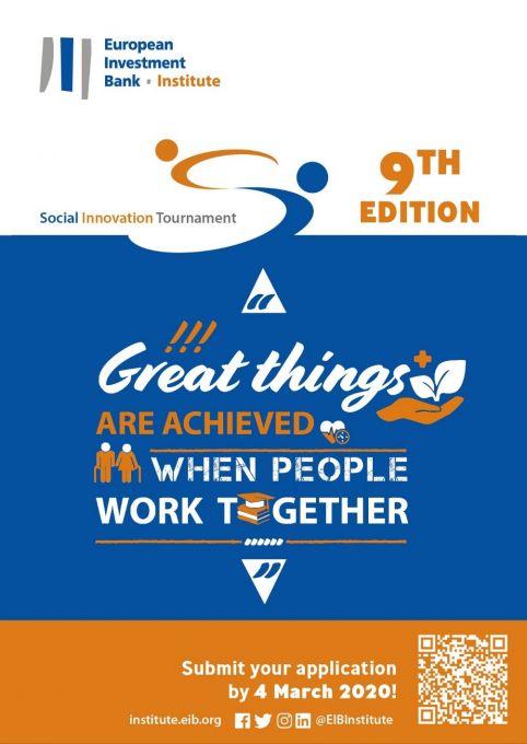 The Social Innovation Tournament