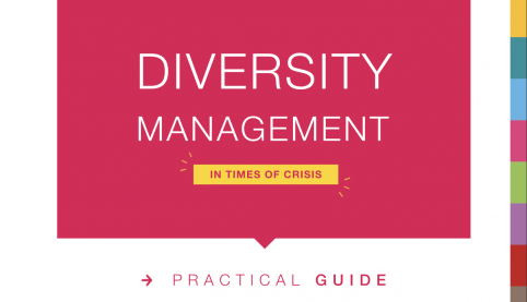 Practical guide to diversity management in times of crisis:  the english version is available!