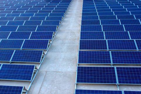 Troisième appel d'offres pour centrales photovoltaïques: de l'électricité verte pour 27.000 résidents