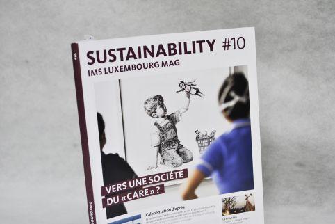 La dixième édition du Sustainability Mag est disponible !