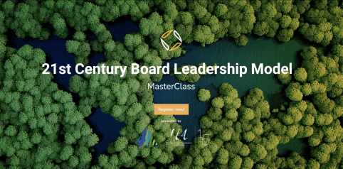 BECOMING A 21ST CENTURY BOARD LEADER