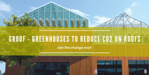 Webinar on Valorization of rooftop greenhouses