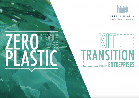 Explore alternatives to single-use plastics with the Transition Kit