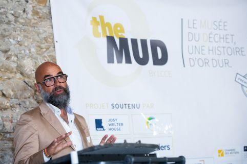 Le Musée du Déchet, The MUD