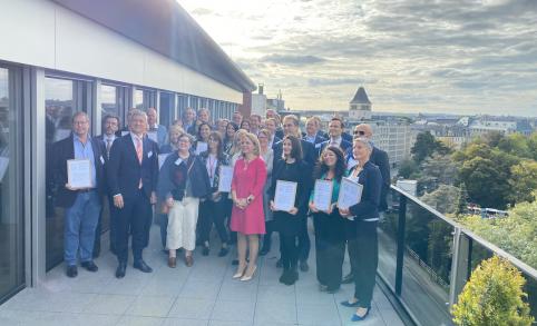 La Charte de la Diversité Lëtzebuerg évolue et accueille 26 nouveaux signataires