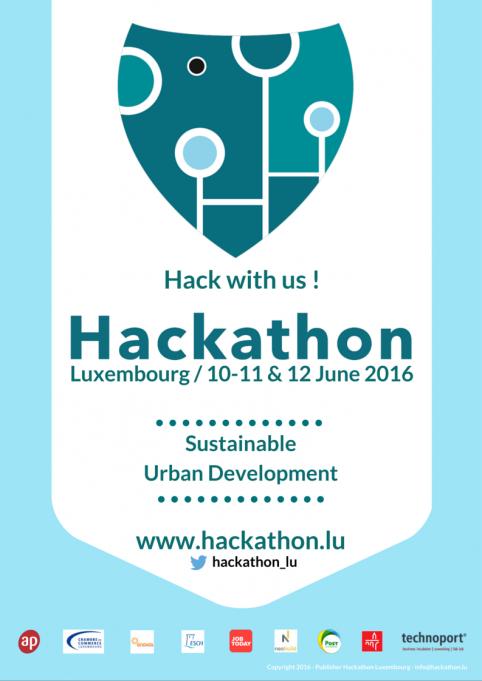 Hackathon Sustainable Urban Development