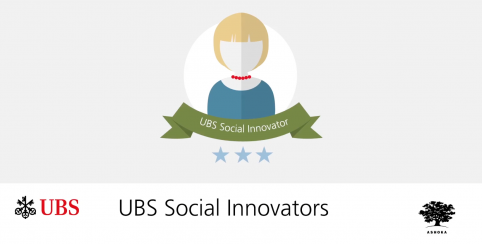 UBS fait un appel international pour pionniers de l'innovation sociale