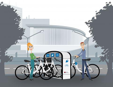 ALD Automotive Luxembourg lance le leasing vélo