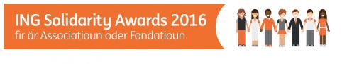 5e édition des ING Solidarité Awards