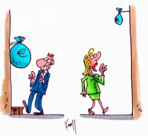 Comprendre les inégalités salariales entre hommes et femmes