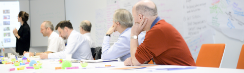 Training on Fundraising Skills and Techniques