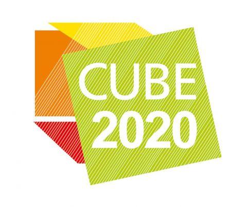 Le concours cube20 c'est maintenant !