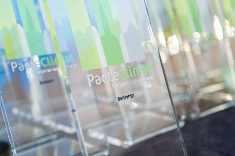 Pacte Climat : 22 nouvelles certifications pour des communes luxembourgeoises