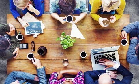 Financer et accompagner les entrepreneurs sociaux