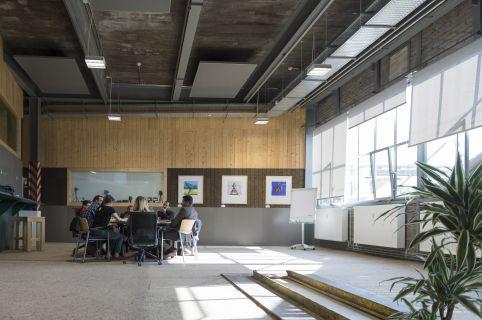 Partners With Impact : L'atelier de compétences