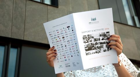 IMS présente son rapport d'activité 2016