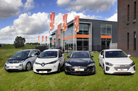 LeasePlan rejoint l'initiative EV100