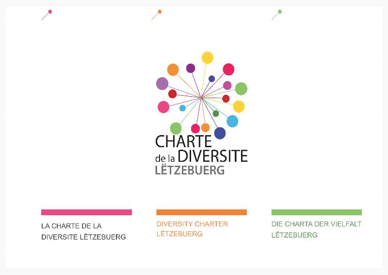 Brochure de présentation de la Charte