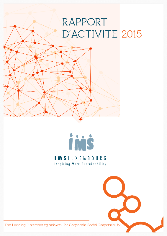 IMS Luxembourg Activity Report 2015