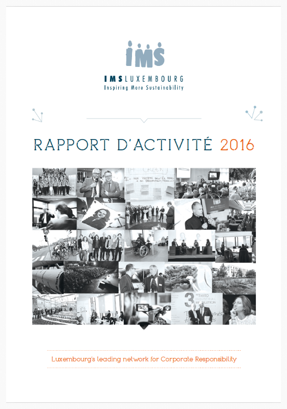 IMS Luxembourg Activity Report 2016