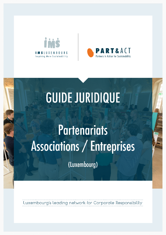 Guide juridique (Luxembourg)