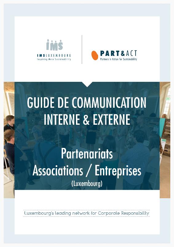 Guide de communication interne et externe