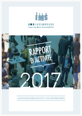 Rapport d'activité IMS Luxembourg 2017