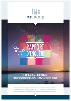 Le pouls des entreprises : engagement et contribution au développement durable