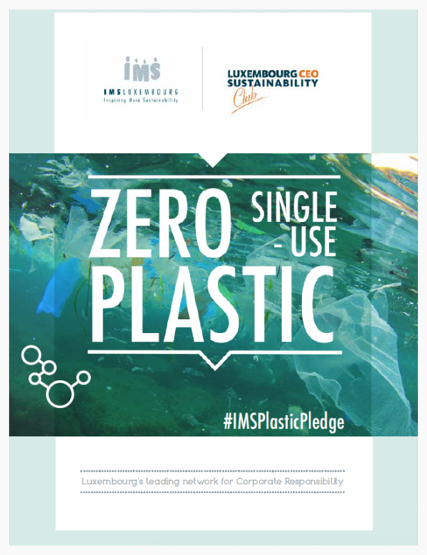 Zero Single-Use Plastic