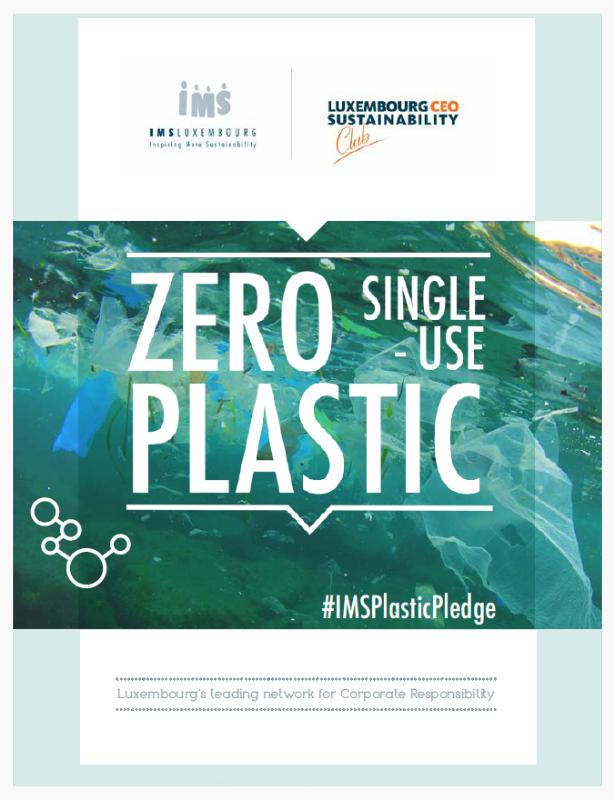 Zero Single-Use Plastic
