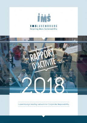 Rapport d'activité IMS 2018