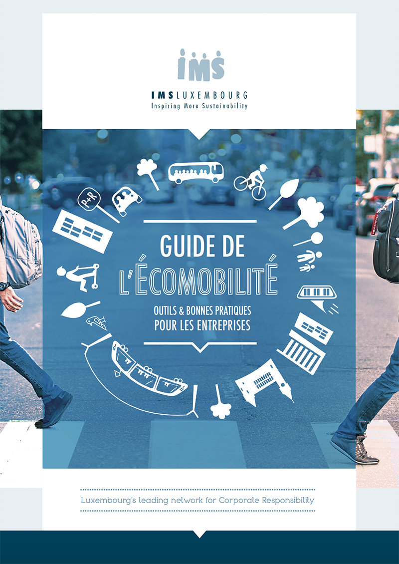 Guide de l'écomobilité