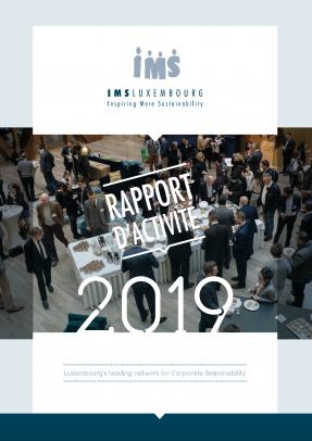 Rapport d'activité IMS 2019