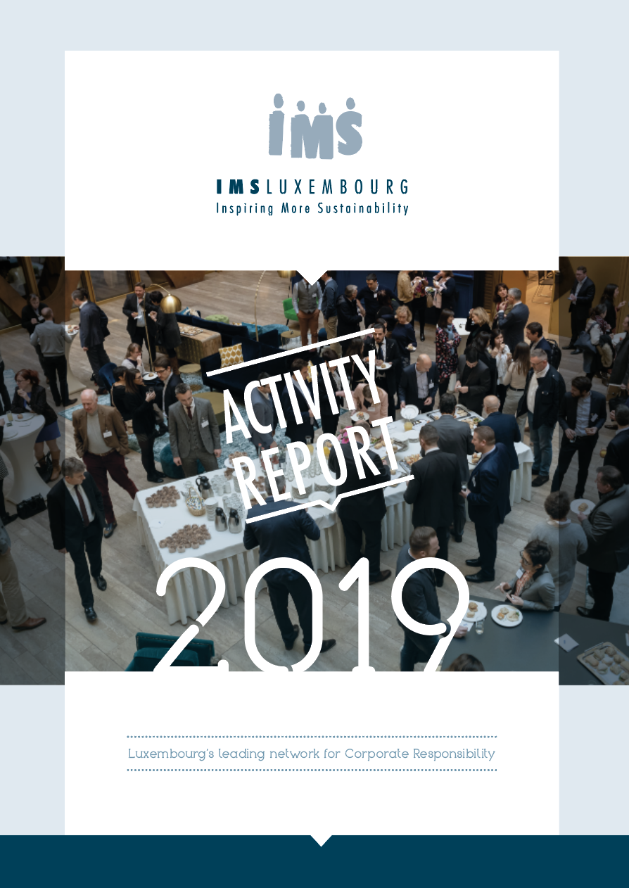 IMS Luxembourg Activity Report 2019