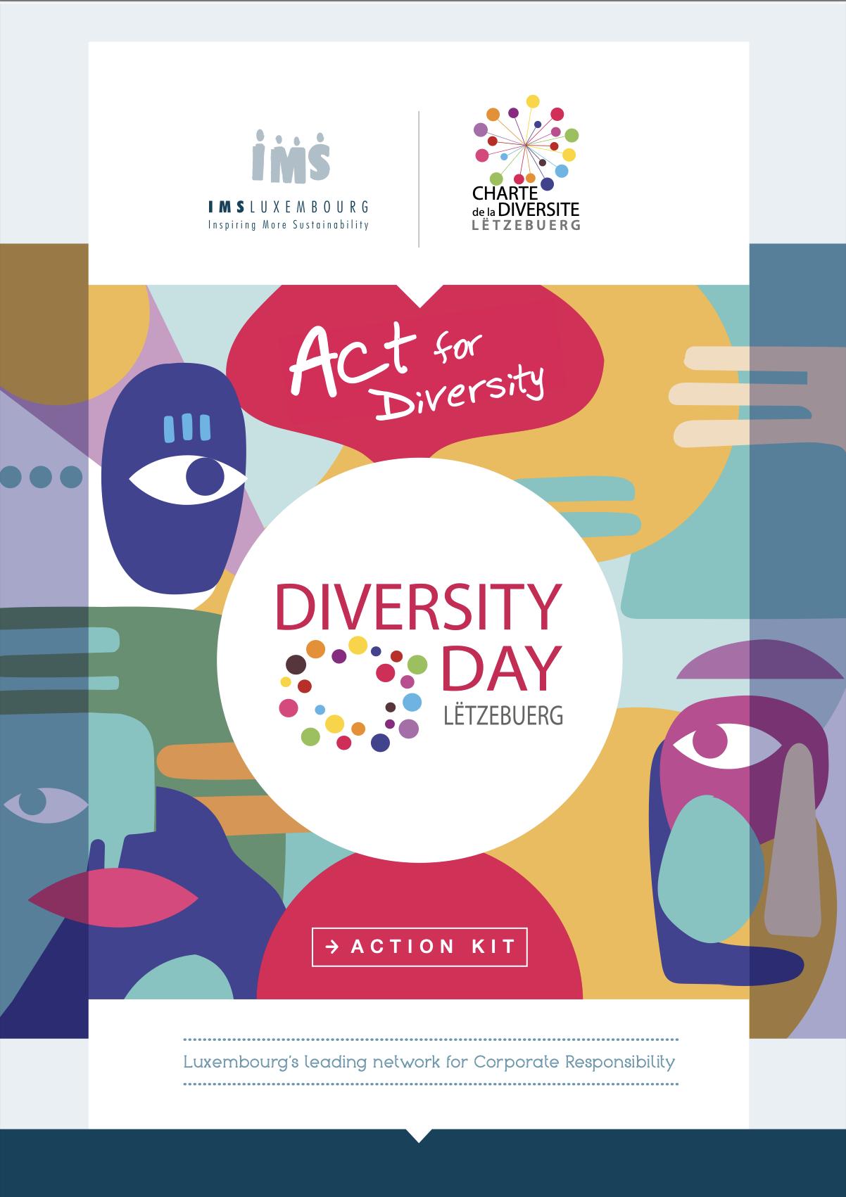 Kit d'actions - Diversity Day 2021